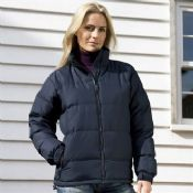 St Catharine's College Women's Holkham Down Jacket